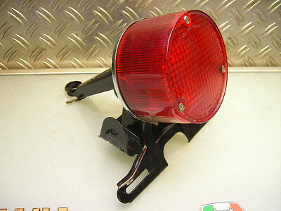 Taillight Stop Rear Tail Lamp Light+Bracket Original Xt 500 Rücklicht Mit Träger