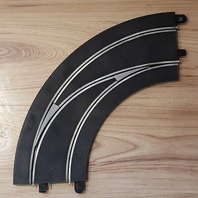 Scalextric Digital 1:32 Track C7008 Lane Change Curve  Right Hand Out To In PART