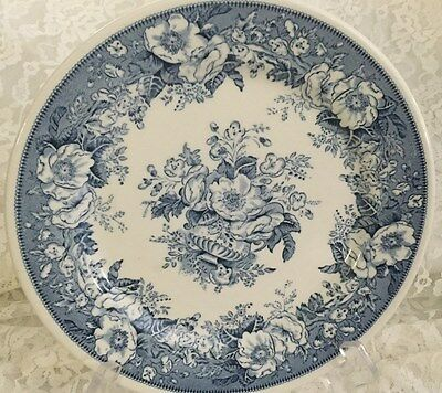 """Royal Sphinx Maastricht Balmoral Made In Holland  9 1/4"""" Plate"""
