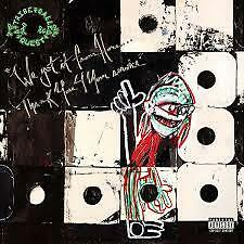 A Tribe Called Quest-We Got It From Here Vinyl Dblp Sealed Mint Brand New 2017