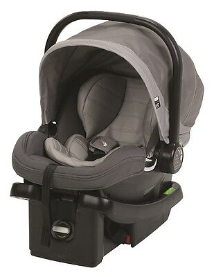 Baby Jogger City GO 2016 Baby Infant Car Seat Steel