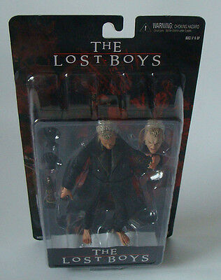 Cult Classics Icons Series 2 - The Lost Boys David 16,5 cm Figur Neca - Neu