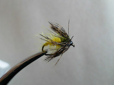 Hatching Sally Trout Buzzers Trout Nymphs Trout Lures Fly Fishing Trout Flies