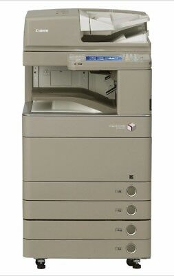 Canon ImageRunner Advance C2030 Fully Load COPY  PRINT FAX & SCAN