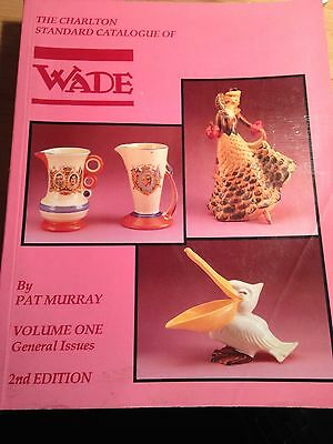 The Charlton Standard Catalogue Of Wade: Volume One: General Issues (1996 2Nd Ed