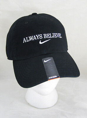 8f2a82a4f00 Nike Lebron Always Believe Dad Hat LIMITED Cleveland Championship 927509-010