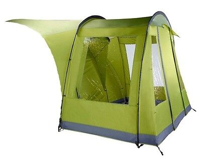 Vango Exceed Side Awning Standard