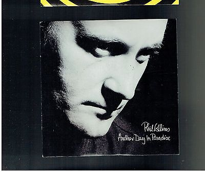 Phil Collins Another Day In Paradise Ps 45