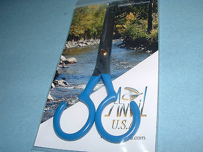 Anvil USA 90-T Ultimate Taperizer Scissors Fly Tying Crafts Made in USA
