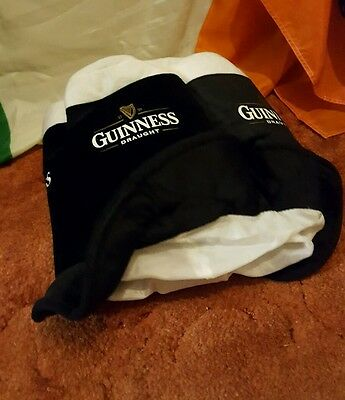 St patricks day guinness 2003 Paddy's Day Novelty irish guinness jamasons Hat