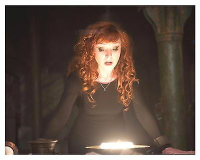 * SUPERNATURAL * RUTH CONNELL (ROWENA) 8x10 Glossy Print*b*