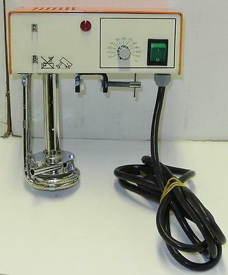 Immersion Circulating Heater TEPS-1 Fried Electric Company