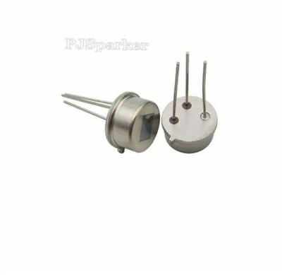5Pcs D203s D203 To-5 Pir Infrared Radial Sensor Ic New Y
