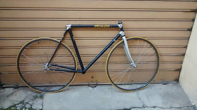 SPECIALIZED EPIC Carbon 54x55cm ALAN vintage old telaio bici