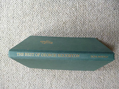 George Houghton  The Best of GH 1st ed 1991 book