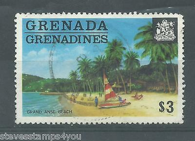 Grenada Grenadines- 1975 - SG128 - CV £ 2.50 - used