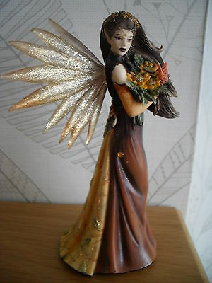 Dragonsite Fairy Summer Dreams  By Jessica Galbreth Boxed Retired