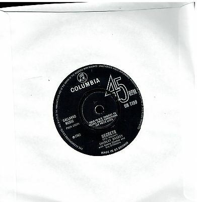 Frankie Laine Making Memories/the Moment Of Truth 45 Hmv 1967