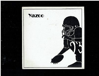 Yazoo Only You Ps 45 1983