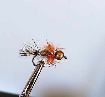 Rough Hares Ear Trout Buzzers Trout Lures Trout Nymphs Fly Fishing Trout Flies