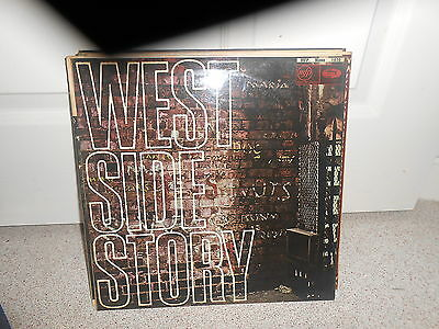 Alyn Ainsworth And His Orchestra – West Side Story (MFP 1966)(VG+ COND)