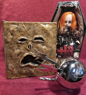 Evil Dead Necronomicon Book Of The Dead Ex Mortis Army Of Darkness