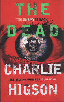 The dead by Charlie Higson (Hardback)