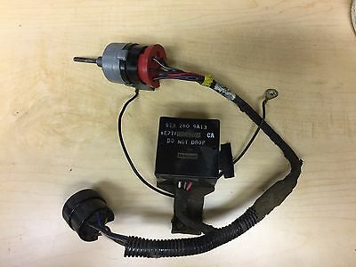 1980-1991  Ford Truck or Bronco  wiper delay switch