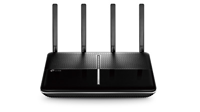 TP-Link Archer VR2800 3-port Wireless VDSL Router with USB