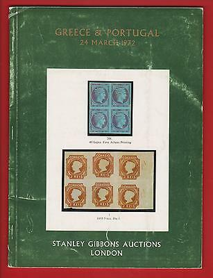 Auction Catalogue – Specialised Classic Greece And Portugal++