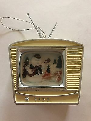 Rudolph and The Island Of Misfit Toys Sam on TV tree ornament 104284