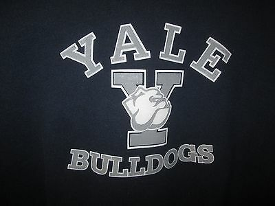 Youth large 14 16 YALE BULLDOGS hoodie