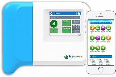 Hunter HC Hydrawise Wi-Fi Irrigation Controller 12 Zones,Controll by Phone or PC
