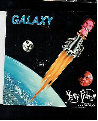 Monty Python Galaxy Song Ps 45 1991