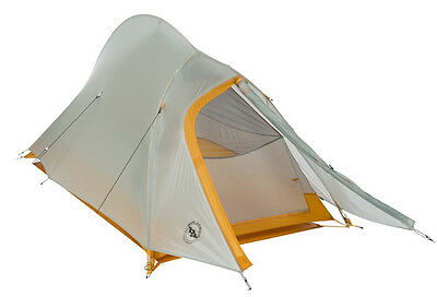 Big Agnes Fly Creek UL 1 Person Tent! High Quality Ultralight Backpacking Tent!