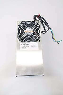 Eic Aac-140B-4Xt Thermotec 400Btu/hr Thermoelectric Air Conditioner 120V D551513