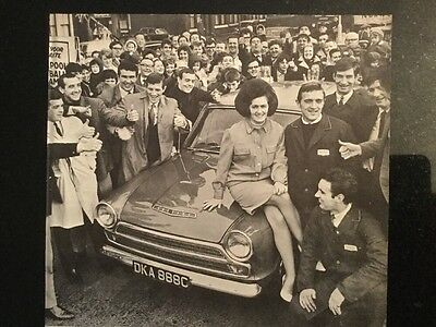 """8x8"""" Football picture PETER THOMPSON Liverpool opening Day For His Garage 1960s"""
