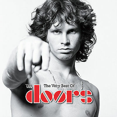 The Very Best Of The Doors 2 CD Set Greatest Hits