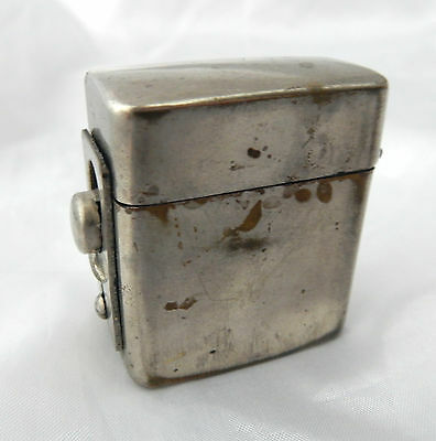 Lovely Vintage Travelling Ink Well