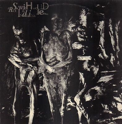 Nurse With Wound Insect & Individual Silenced United Dairies Vinyl LP