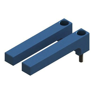 KTech 3rd Axis Arms for Vise