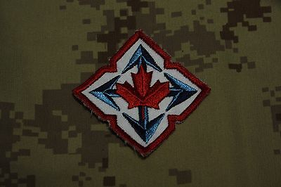 Canadian Forces Command Badge Army Mobile Command