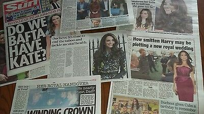 Kate Middleton Clippings RECENT EVENTS