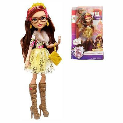 Ever After High Puppe - Rosabella Beauty