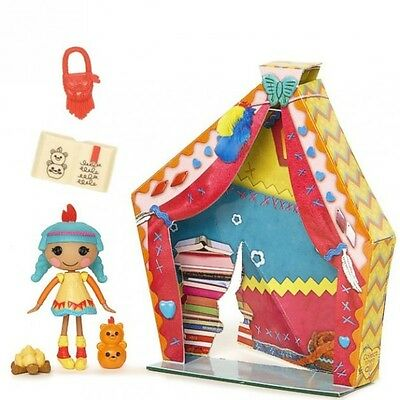 Lalaloopsy ™ - Mini Doll - Feather Tell-a-Tale Doll