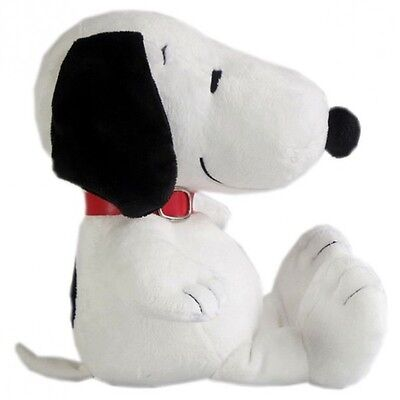 The Peanuts - Snoopy plush stuffed figure, large 60 cm