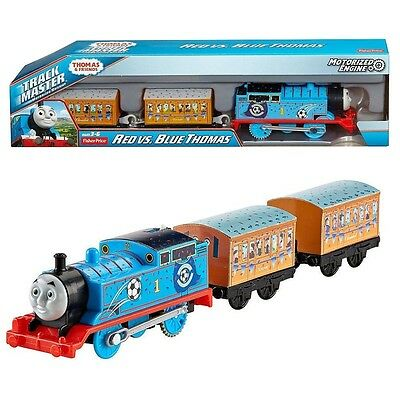 Thomas and Friends - Locomotive Thomas Pageant Football - Trackmaster Revolution