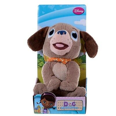 Doc McStuffins - Disney Plush Figure Findo 24cm