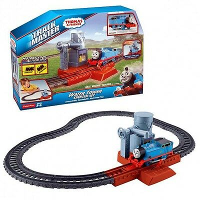 Thomas and Friends - Play Set Water Tower - Trackmaster Revolution Mattel