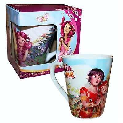 Mia and me - ceramic mug in gift box 250ml